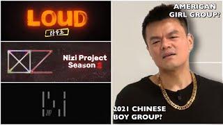 Is JYP Debuting Too Many Groups?!