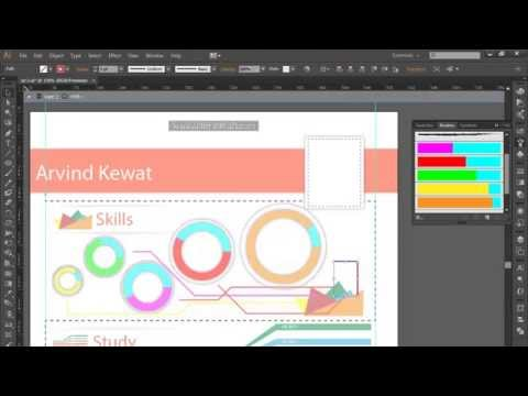 Professional Infographics Adobe Illustrator CC Ultimate Tutorials
