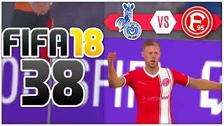 FIFA 18 Part 38: Duisburg wird GEKLATSCHT