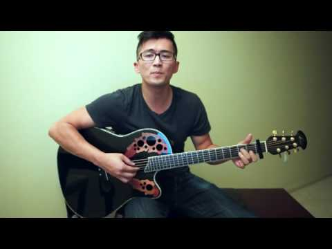 First Time (Di Yi Ci) - Michael Guang Liang Wong English Cover