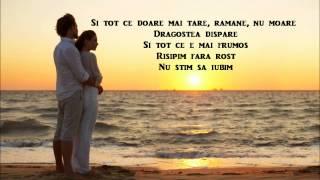 Mandinga - Sufletul zambea (Lyrics)
