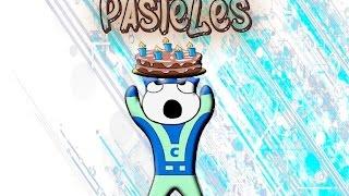 Baking Simulator 2014| Como hacer un pastel |CRNAZULoficialXD