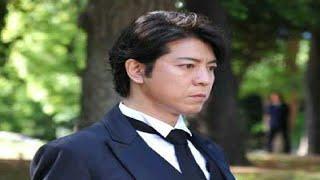 【TV視てますか?】賢い、強い、忠実、非の打ち所がない上川隆也… 豪...