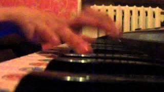 реквием по мечте piano