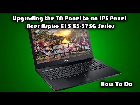 Laptop Screen Upgrades | NotebookReview