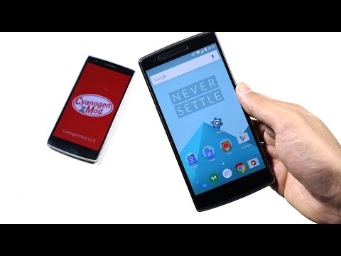 OnePlus One - Oxygen OS Review !