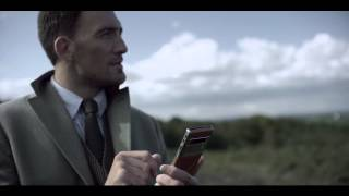 Vertu for Bentley Signature Touch Launch Film