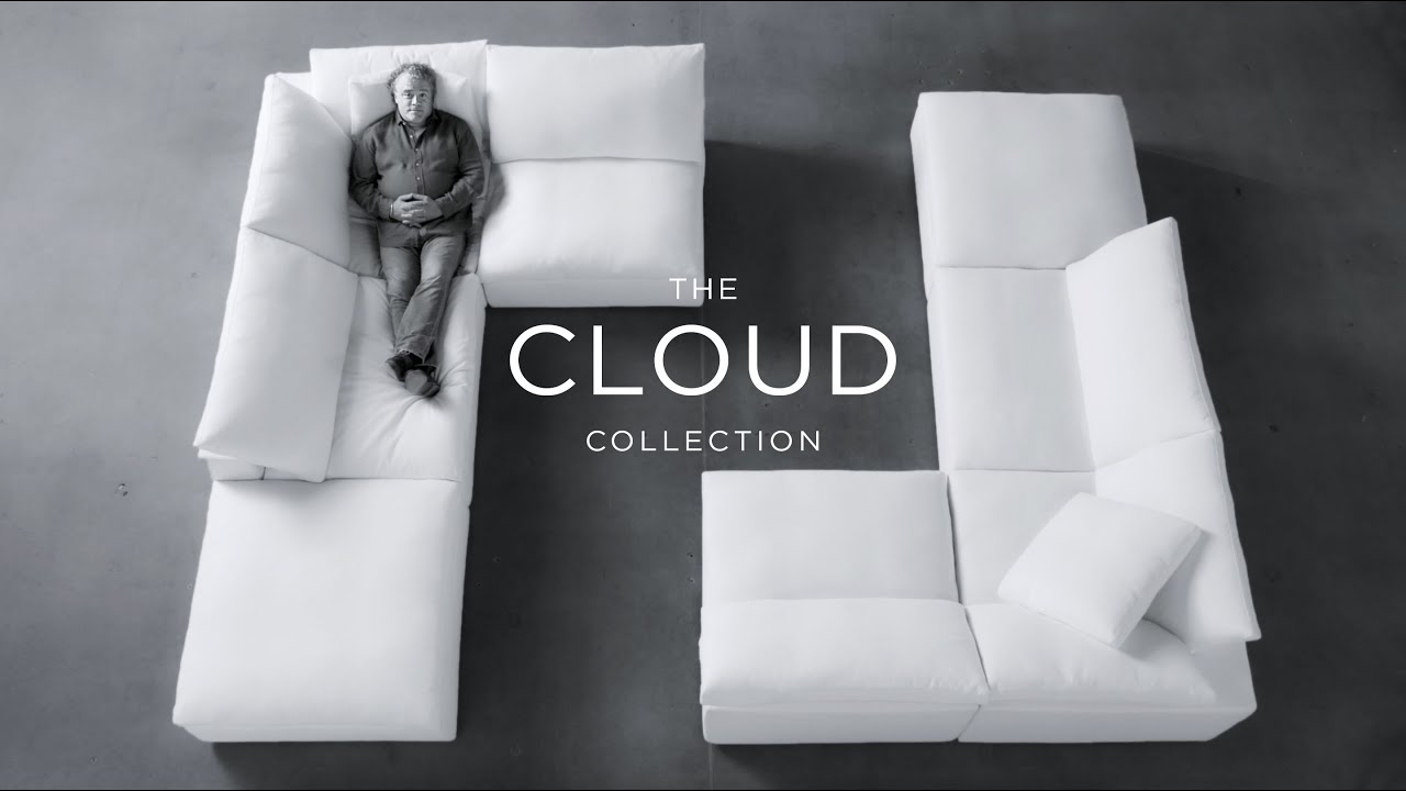 Rh Cloud Sofa The Cloud Sofa Test Road It Today Love Gotta Have