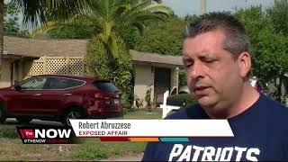Husband that exposed affair between his wife and FHP trooper fears reprisals, intimidation
