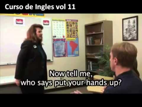 curso de ingles gratis completo vol 11 youtube On curso de interiorismo online gratis