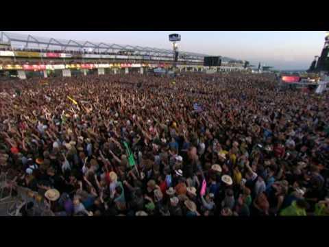 Jay-Z - Encore (Live @ Rock am Ring 2010) mp3