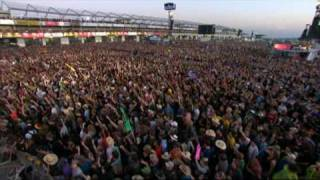 Jay-Z - Encore (Live @ Rock am Ring 2010)