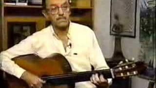 Paulinho Nogueira - Bachianinha no.1