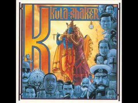Kula Shaker - Hollow Man (Parts 1 And 2)