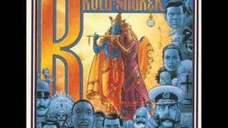 Watch Kula Shaker Hollow Man part 2 video