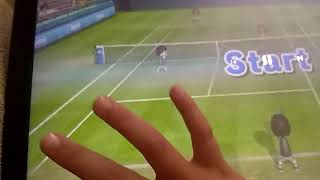 wii sports club raging and funny moments