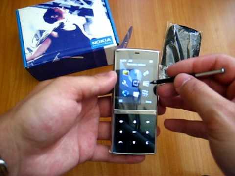 cfeea2c1bdb Review Nokia Aeon - YouTube