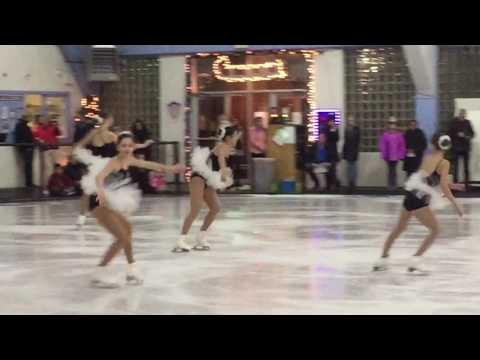 Group Skate
