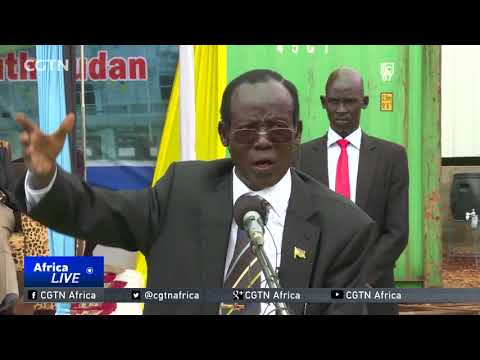 AU urges IGAD to act against leaders violating South Sudan peace deal