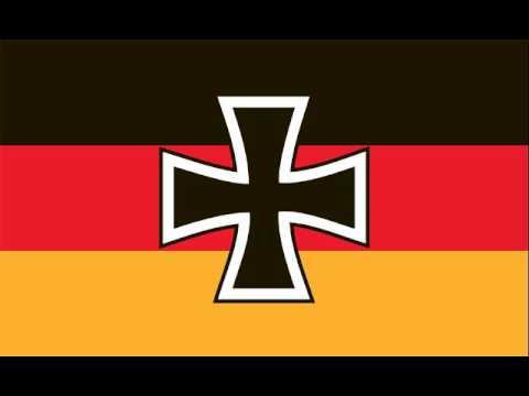 Tribute for the German Armed Forces (Bundeswehr)-Luftwaffe,Heer,Marine-