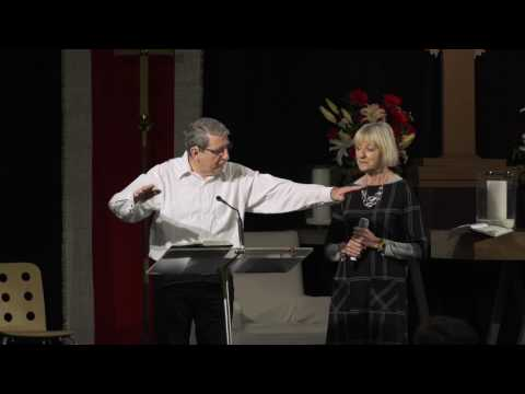 Advancing the Kingdom of God: John+ and Anne Coles, Winter Conference 2017