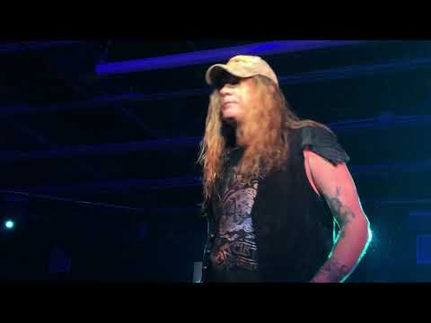"""""""I Remember You"""" LIVE with Sebastian Bach (Skid Row) - The Ranch in Fort Myers, Florida - 11/1/2019"""