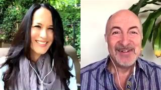 Radiantly Divine Talk with Barry Selby