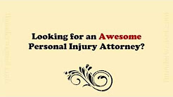 One of the Best Personal Injury Attorneys in Slidell La