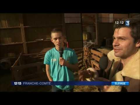 La Grande Saône : C'est là ! en Bourgogne-Franche-Comtéde YouTube · Durée:  31 secondes
