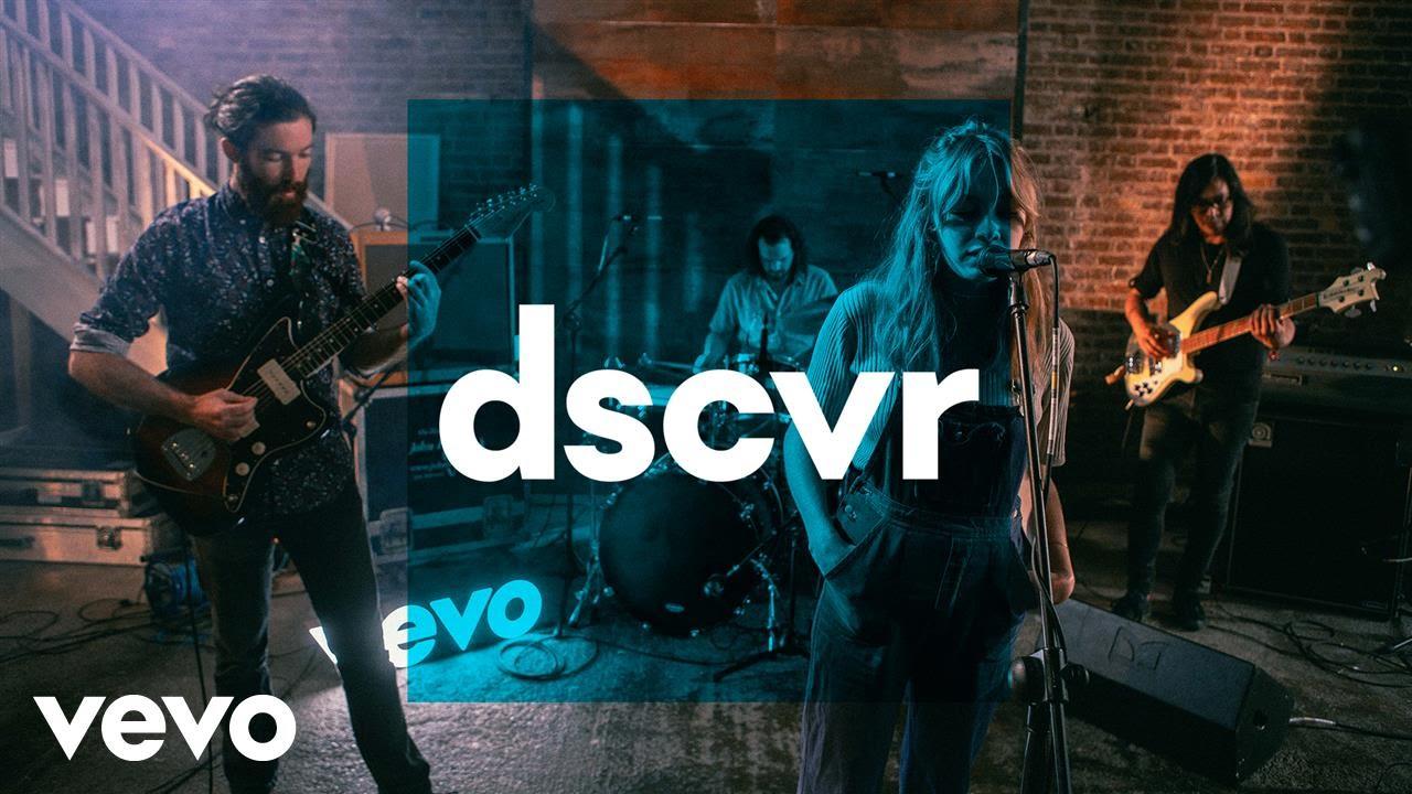 Download Alexandra Savior - Girlie - Vevo dscvr (Live)