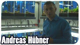 Andreas Hübner (Garnelen-Zauber) | Deutschland, Deine Züchter