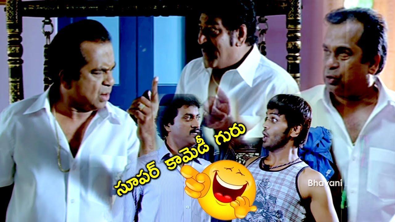 Shalimar Action - Telugu Movies Action Scenes - YouTube