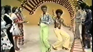 Soul Train Line Live It Up Isley Brothers