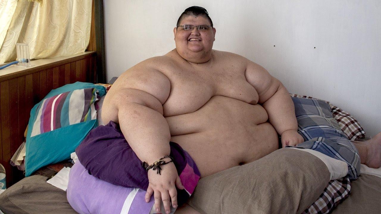 видео про жирных людей часть упражнений