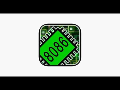 8086 emulator - Myhiton