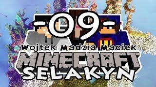 Selakyn #09 - Maciek, dlaczego się moczysz?! /w Gamerspace, Undecided
