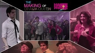 Drama Queen - Making of Song - Hasee Toh Phasee - Parineeti Chopra, Sidharth Malhotra