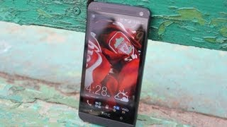 HTC One (801e) - обзор смартфона - Delaite.by