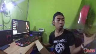 Unboxing - AMD RX 560 Sapphire - VGA Kere Gamer - indonesia