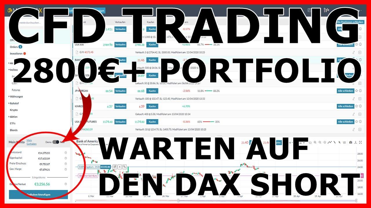 Deutsche Cfd Broker