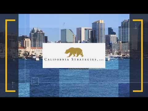 Installation Dinner Title Sponsor Video: California Strategies