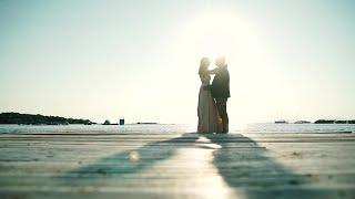 Ηλίας Βάσω Wedding Clip