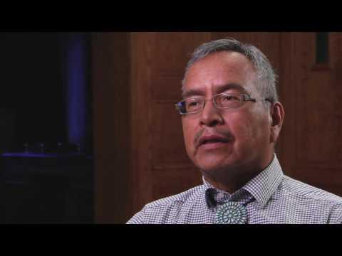 An Interview with Timothy Benally, Asst. Superintendent, Dept. of Diné Education