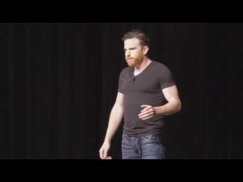 Emergency Beard Syndrome | Ignite San Diego #6