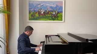 Suşamıza həsr olunur. . Vasif  Adıgözəlov. Şuşam lay-lay. #shusha #karabakh