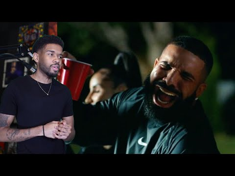 Drake – LAUGH NOW CRY LATER ft Lil Durk REACTION/REVIEW
