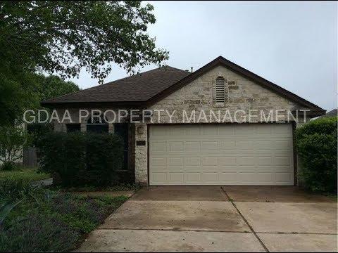 Pflugerville Homes For Rent 3br 2ba By Gdaa Property Management Pflugerville