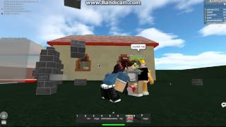 Roblox Episode 5: Welcome back Bro! w/ JED2005/c00lguy520