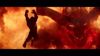 Финальная Битва. Тор 3: Рагнарёк.
