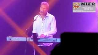 Michael Learns To Rock  MLTR - Paint My Love live in Indonesia